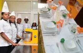 Best Catering Schools In Lagos Nigeria: Top List