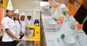 Best Catering Schools In Lagos Nigeria: Top List
