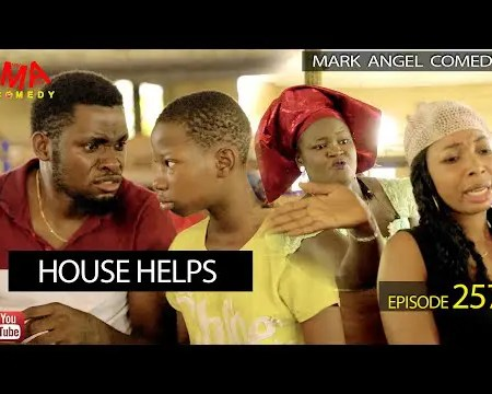 Download HOUSE HELPS Mark Angel