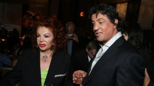 Sylvester Stallone's mother, Jackie Stallone dies at 98
