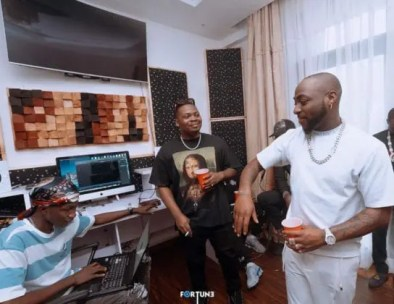 Olamide – Way Ft Davido Lyrics + Free Mp3 Download