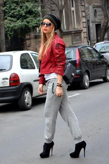 5a8186c19bc7 Typ oblečenia je považovaný za najstaršiu módnu históriu. Éra módy a ...