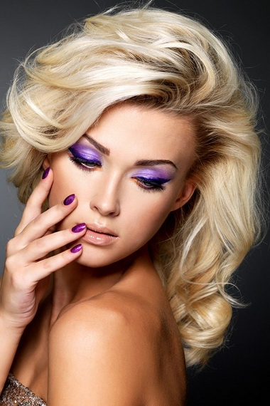 Типы профессиональных красок для волос