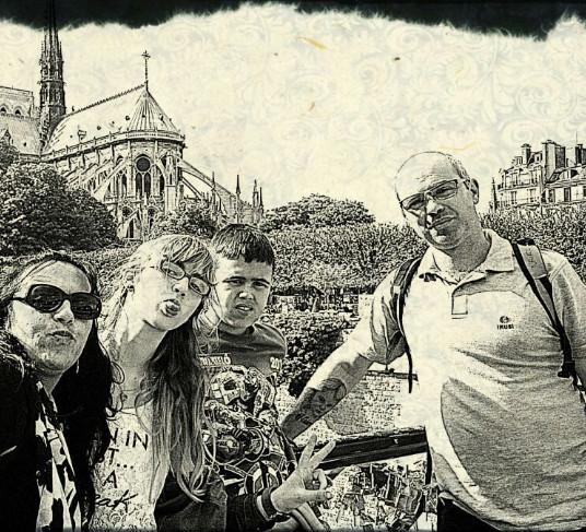Las otras caras de la emigración: Juanjo, Elisabet, Erik y Naiara