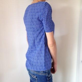 Tuto couture blouse femme débutante / Blog mode femme, mode grossesse, maternité, mode enfant, décoration, cuisine à Nantes 9 MOI(S) d'envies