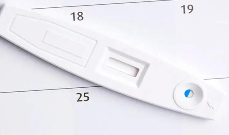 كيف نحسب الحمل بالأسابيع وبالأشهر؟
