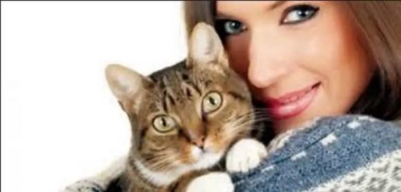 أعراض إصابة الحامل بداء القطط
