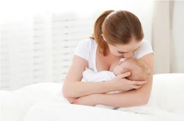 وصفات تزيد من حليب الأم