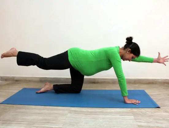 أعراض الشد العضلي في الساق للحامل وما تشعر به