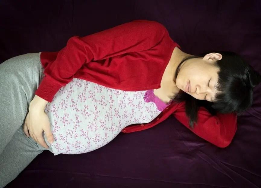 ما هي أسباب الألم في عظام المؤخرة للحامل ؟