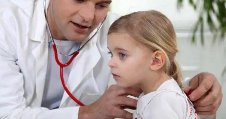 حساسية الصدر عند الأطفال ... أسبابها وعلاجها