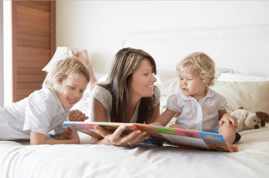 قصص هادفة للأطفال