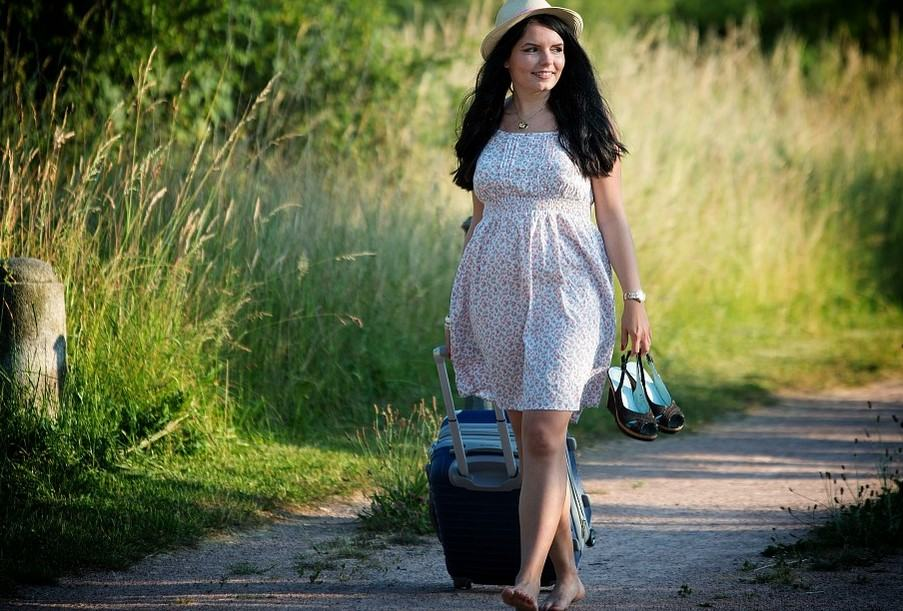السفر أثناء الحمل ... ما هو الممنوع وما هو المسموح؟