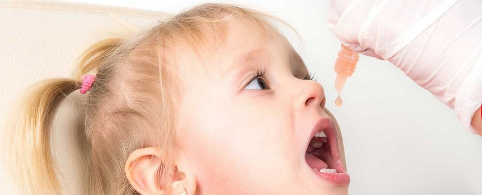 مرض شلل الأطفال ...أسبابه أعرضه وطرق الوقاية منه