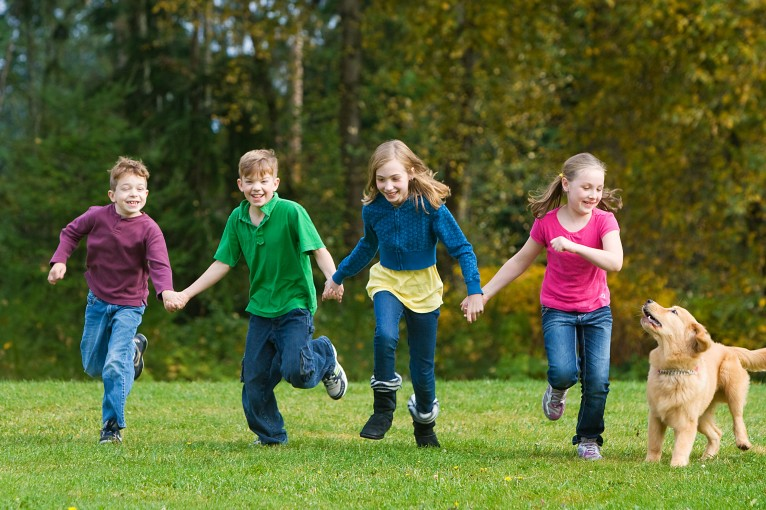 تعديل سلوك الأطفال باللعب