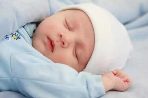 طرق العناية بالمولود الجديد