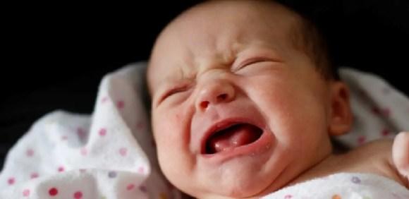 علاج نزلات البرد عند حديثي الولادة