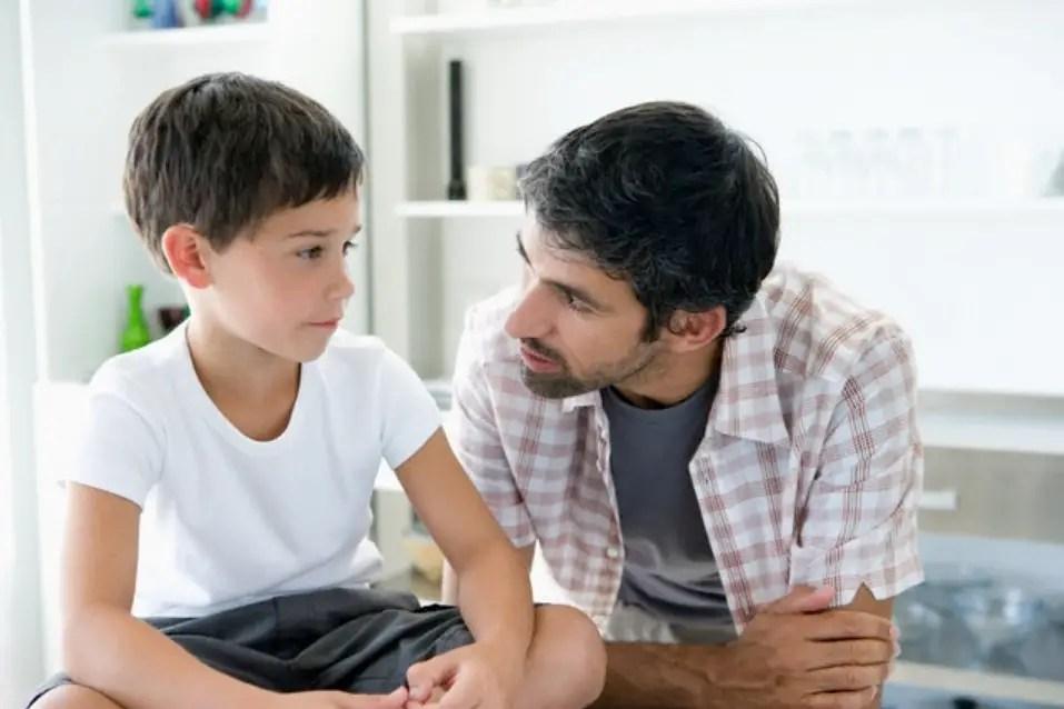 كيف أُربي طفلي تربية إسلامية (4)