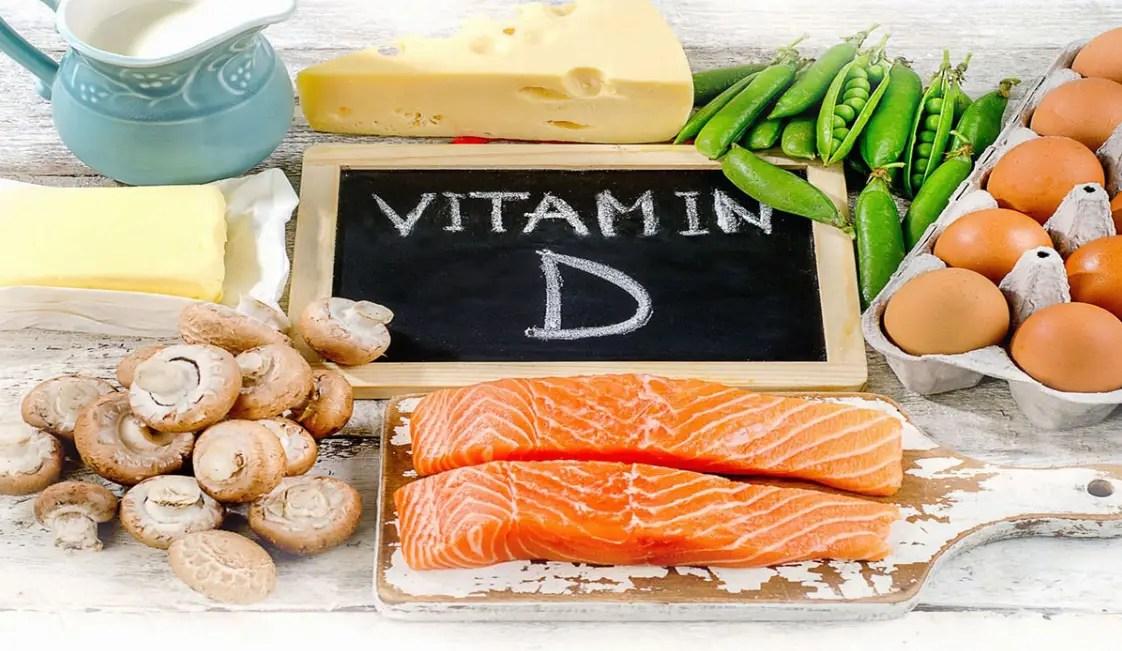 نقص أو زيادة فيتامين د بالجسم وأفضل وقت لتناوله أثناء الحمل