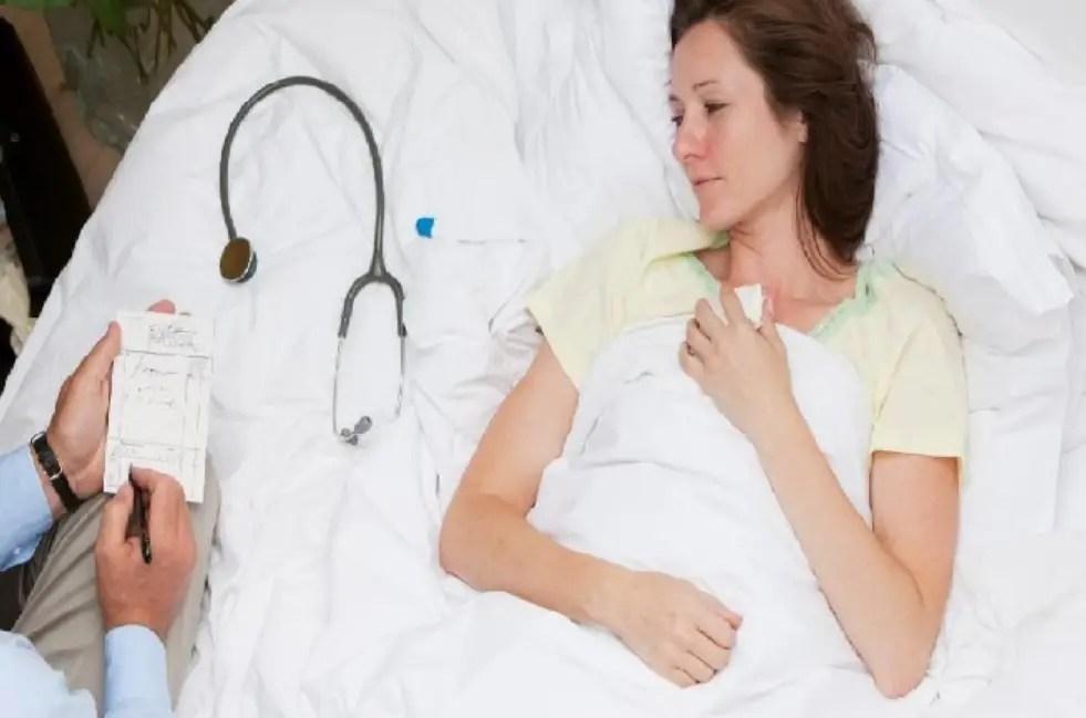الحمل بعد الإجهاض