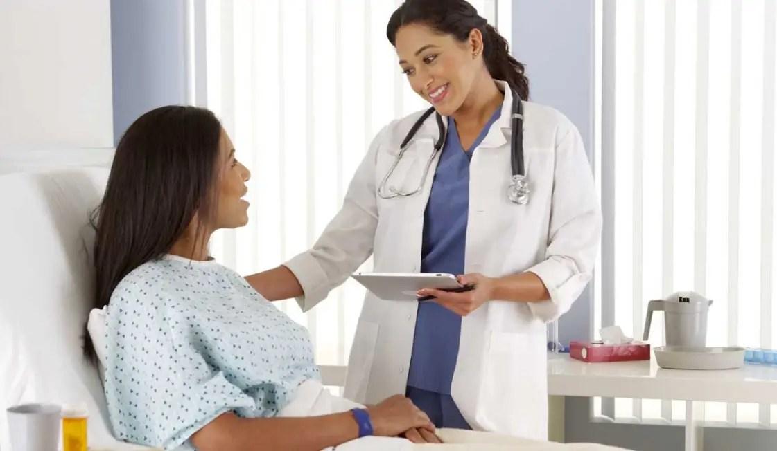 الحمل بعد جراحة تحويل مسار المعدة  هل هو آمن؟