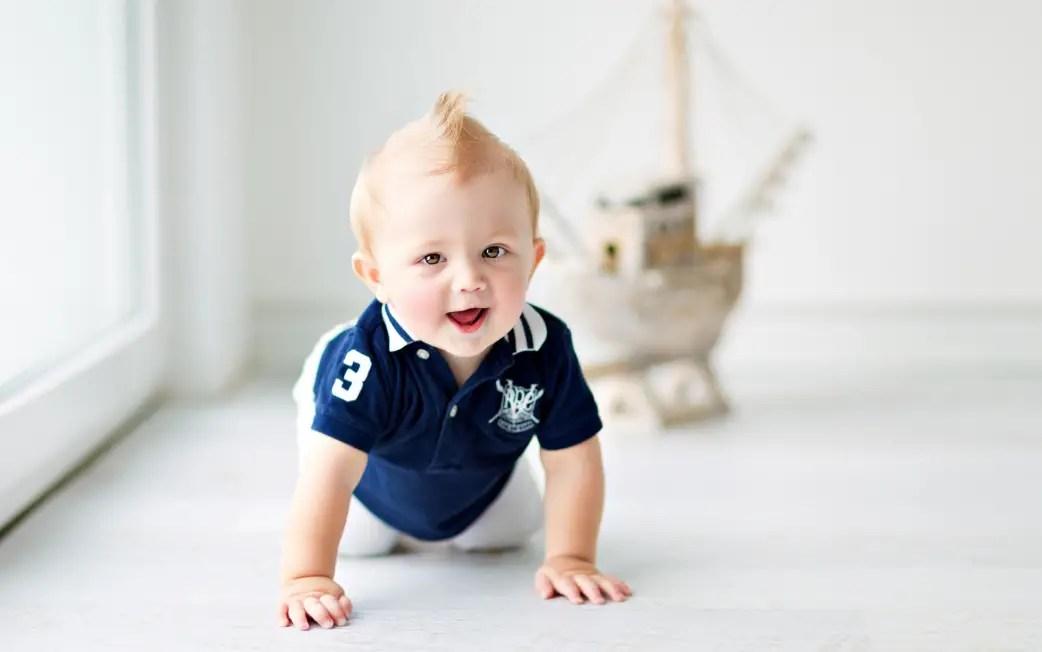 تأخر النمو الحركي عند الطفل (الجلوس والمشي)