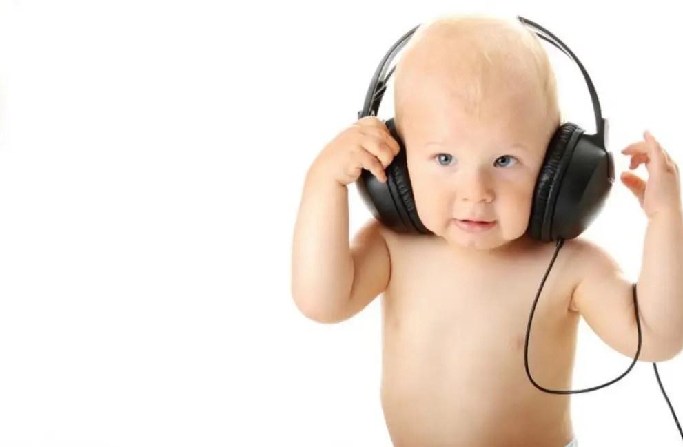 ضعف أو فقدان السمع في الأذن الباطنة لدى الصغار