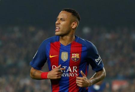 23d64332ea4 Neymar slam with three-match ban