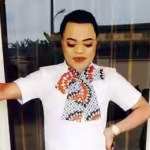Idris Okuneye known as Bobrisky