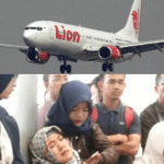 Indonesian Lion Air flight with 189 aboard crashes into sea near Jakarta