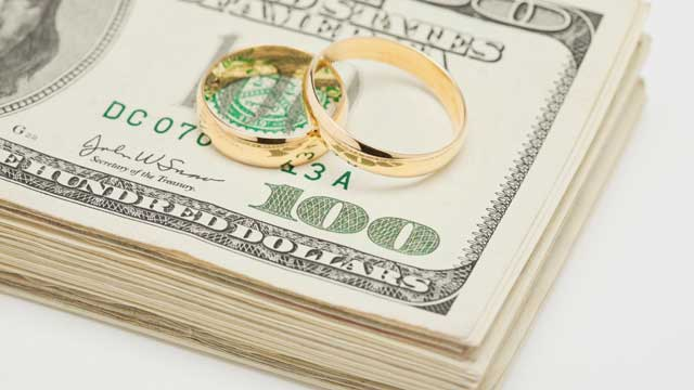 The Challenges of Being Married to a Businessman