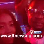 Tiwa Savage and Igbo Millionaire Lover