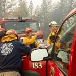 CALIFORNIA WILDFIRE- Death toll rises to 25 after more bodies found