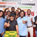 P+ Measurement celebrates 3 years of PR measurement and evaluation in Nigeria