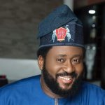 Nollywood star turned politician Desmond-Elliot