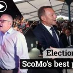 Australian PM Scott Morrison Retains Power In an Unlikely Victory Over Labor Party's Bill Shorten