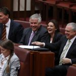 Australians Rejoice As Government's $158 billion Tax cuts Plan Pass Parliament