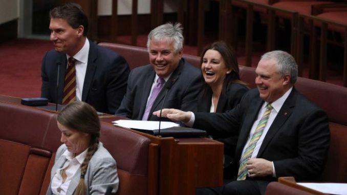 Australians Rejoice As Government's $158 billion Tax cuts Plan Pass Parliament