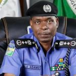 Inspector General of Police IGP Mohammed Adamu