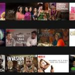 Nigerian movies on Netflix