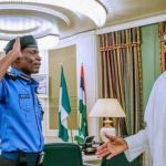 Yahoo Boys Relieved- Buhari cautions Police against harassing innocent Nigerians