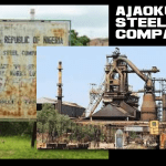 Abandoned project : Ajaokuta steel company