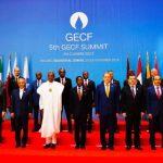 President Buhari attends Gas Summit in Malabo