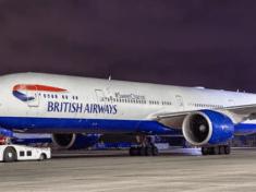 British Airways flight to Abuja makes emergency return after losing engine mid-air