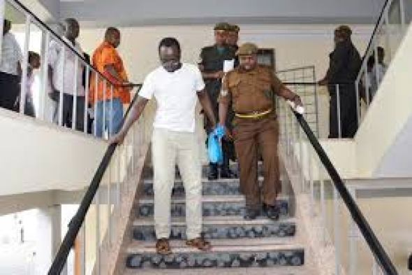 Court postpones hearing the seventh time for Tanzanian journalist jailed since July