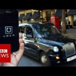 BANNED: Uber loses licence to operate in London
