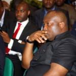 Senator Ifeanyi Ubah in court