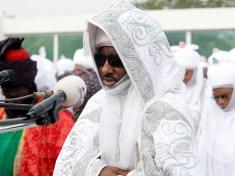 Muhammad-Sanusi-Dethroned Emir of Kano