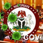BREAKING: Nigerian Senate shuts down as several senators test positive for coronavirus