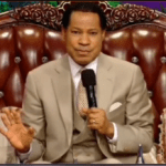 Chris Oyakhilome calls corona virus pandemic a scam